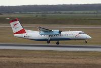 OE-LTI @ VIE - Bombardier Inc. DHC-8-314