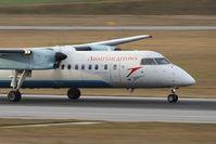 OE-LTP @ VIE - Bombardier Inc. DHC-8-314