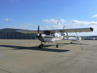 N5387G @ GKY - At Arlington Municipal - this aircraft is used for aerial shots during NFL Games
