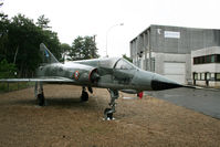 433 - S/n 433 - Preserved at the second SNECMA Factory located in the north of Chatellerault - by Shunn311