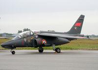 E104 @ LFOE - S/n E104 - Used as spare during LFOE Airshow 2007 - by Shunn311
