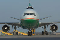 B-16108 @ VIE - Eva Air MD11 - by Yakfreak - VAP