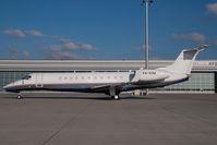 P4-SVM @ VIE - Embraer 135