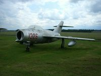 1326 @ LOWG - LiM-2: Polish version of the MiG-15
