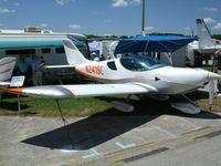 N241SC @ KLAL - Sportscruiser Light Sport Aircraft