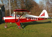 G-ARKK photo, click to enlarge