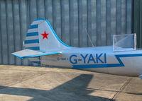 G-YAKI photo, click to enlarge