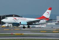 OE-LNM @ VIE - Austrian Airlines Boeing 737-6Z9