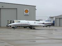 N233TW @ GKY - At Arlington Municipal - Ameristar Lear Jet