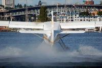 N3125S - At Lake Washingotn, Seattle, WA - by Micha Lueck