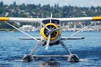 N9766Z - At Lake Washingotn, Seattle, WA - by Micha Lueck