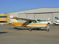C-FLDF @ GKY - At Arlington Municipal - Canadian registered Cessna Cardinal in for Christmas