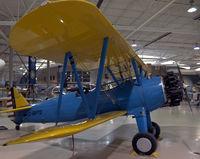 C-GPTD @ CYHM - taken inside the Canadian Warplane Heritage Museum - by brockh