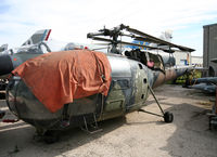 A-267 - Preserved - by Shunn311