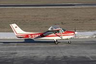 D-EDBX @ LOWI - Cessna 182P Skylane - by Juergen Postl