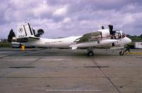 64-14243 @ NHK - Army at U.S.N. Test Pilot School - by J.G. Handelman