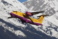 OE-GBB @ LOWI - Fairchild Dornier Luftfahrt GmbH 328-100