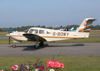 G-BOWY photo, click to enlarge