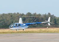 G-HVER photo, click to enlarge