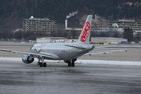 OE-LEK @ LOWI - Airbus A319-112