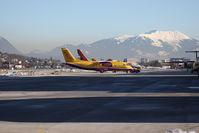 OE-LJR @ LOWI - Fairchild Dornier Luftfahrt GmbH 328-300