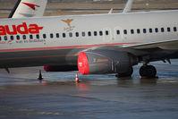 OE-LNR @ LOWI - Boeing 737-8Z9