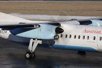 OE-LTP @ LOWI - Bombardier Inc. DHC-8-314