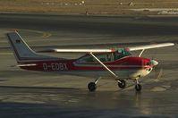 D-EDBX @ LOWI - private  Cessna 182P Skylane - by Delta Kilo