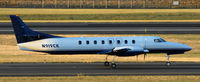 N919CK @ KPDX - Taxi for departure - by Todd Royer