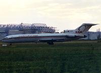 CN-RMO @ LFBO - Rolling to the terminal - by Shunn311