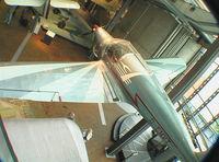 D-EMVT - Arado Ar 79B at the Deutsches Technikmuseum, Berlin