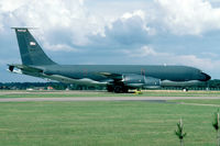 59-1522 @ EGUN - The AMC KC-135s were short lived.