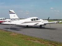 N292TG @ MAC - Piper PA-23-250 at Macon Airport