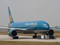 VN-A147 @ EDDF - Vietnam Airlines Boeing 777-2Q8ER - by Jens Achauer