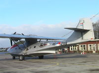 PH-PBY @ EHLE - Consolidated PBY-5A Catalina at the Aviodrome Museum, Lelystad