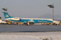 UR-DNA @ SZG - Dnepravia Embraer 145