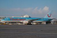 G-BYAT @ SZG - Thomsonfly Boeing 757-200