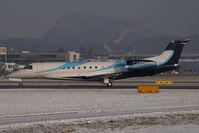 D-AAAI @ SZG - Cirrus Aviation Embraer 135