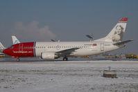 LN-KKP @ SZG - Norwegian Boeing 737-300