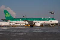 EI-CVA @ SZG - Aer Lingus Airbus A320