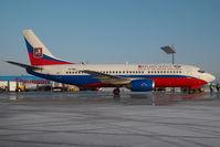 VP-BBL @ SZG - Atlant Soyuz Boeing 737-300