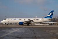 OH-LKL @ VIE - Finnair Embraer 190