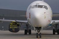OE-LNN @ VIE - Austrian Airlines Boeing 737-700