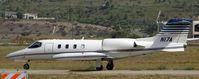 N17A @ KCMA - Camarillo airshow 2007