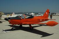 N26XD @ KCMA - Camarillo Airshow 2006