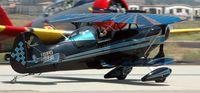 N51RG @ KCMA - Camarillo Airshow 2008