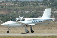 N52TH @ KCMA - Camarillo Airshow 2006