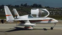 N82V @ KCMA - Camarillo airshow 2007
