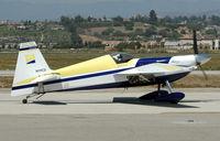 N111CD @ KCMA - Camarillo airshow 2007