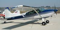 N197RD @ KCMA - Camarillo Airshow 2008